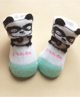 立体宝宝袜子