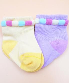 新生儿袜子