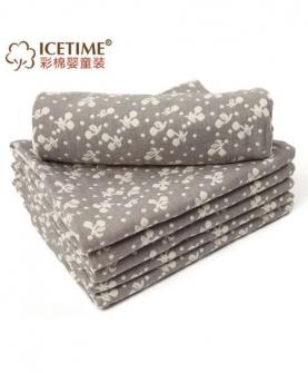 纯棉纱布浴巾
