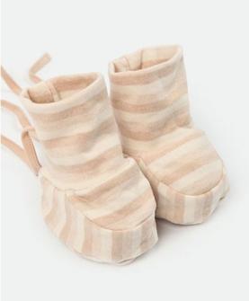 春秋保暖防滑学步鞋脚套袜