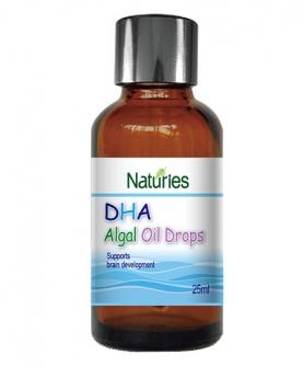 dha藻油滴飲液