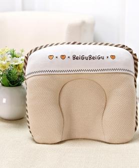婴儿枕头防偏头儿童定型枕