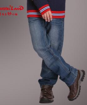 大童牛仔裤