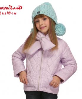 儿童棉袄外套