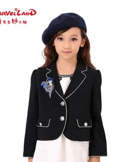 儿童西装外套