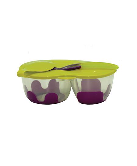 b.box便攜帶勺碗代理,樣品編號:44413