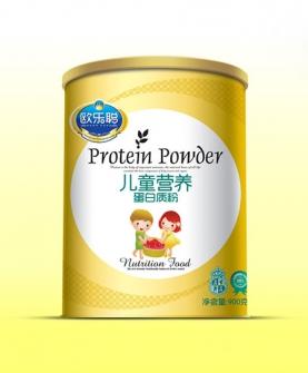 蛋白质粉纸听-儿童营养