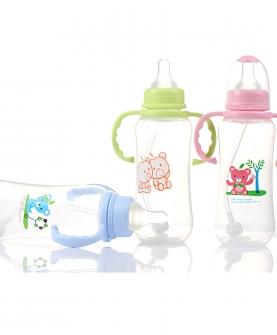 新生儿标口婴儿奶瓶