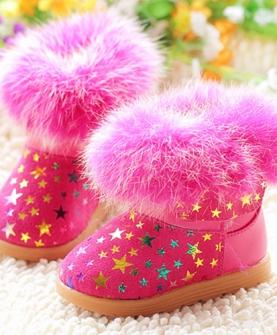 女童幼童宝宝童鞋