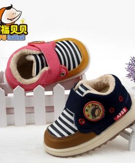 童鞋宝宝棉鞋