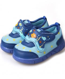 学步叫叫鞋