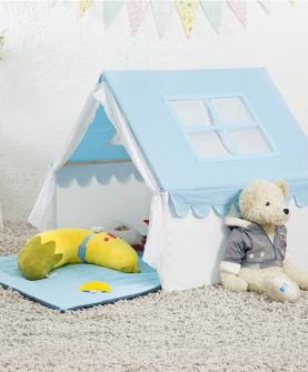 婴童儿童帐篷室内小孩防蚊玩具房