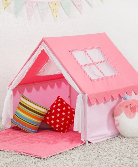 婴童玩具屋儿童帐篷