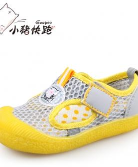 学步鞋机能鞋婴儿凉鞋