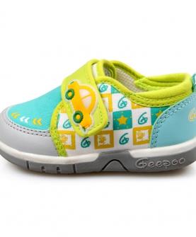 婴儿鞋叫叫鞋