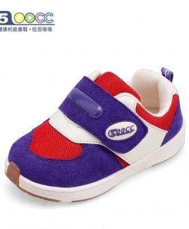 宝宝鞋软底婴儿鞋子