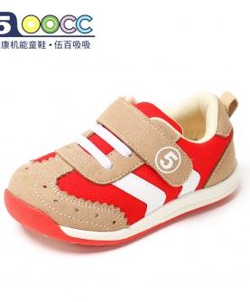 学步鞋软底婴儿鞋子