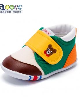 学步鞋幼儿单鞋