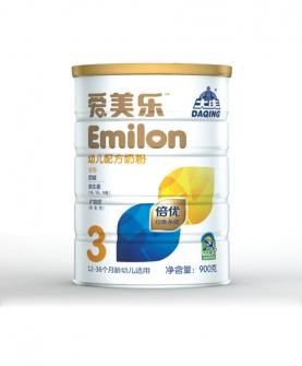 配方奶粉3段