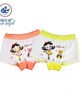 竹纤维儿童内裤