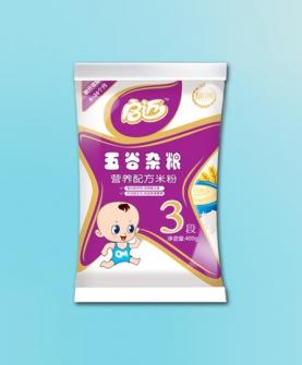 五谷杂粮米粉