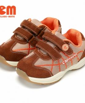男女童学步鞋软底婴儿鞋