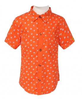 男女童衬衫