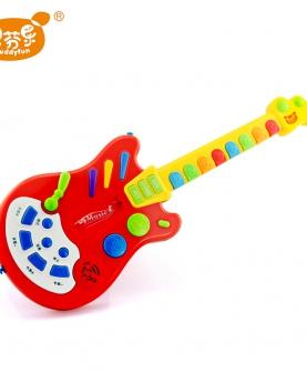 多功能切换电吉他
