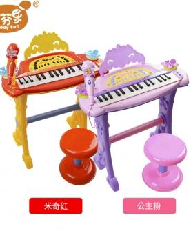 早教儿童钢琴