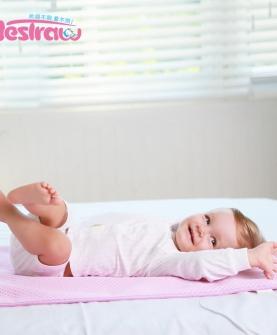 幼儿隔尿垫巾