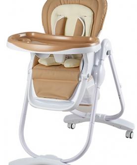 YQ-168  儿童餐椅