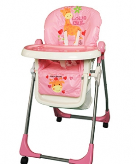 YQ-008S儿童餐椅