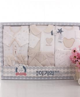 童装宝宝礼盒
