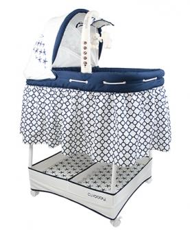 新生兒專用護理床