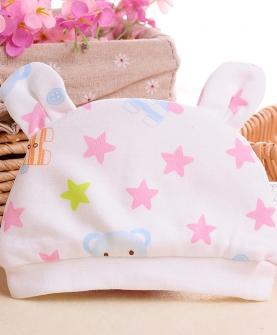 新生婴幼儿用品胎帽