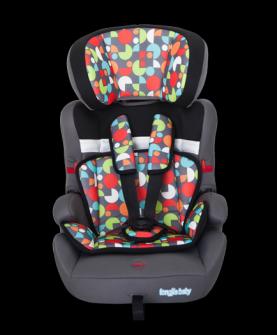 儿童汽车安全座椅