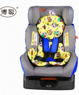 汽车用3c儿童安全座椅