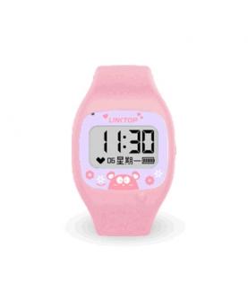 儿童定位手表gps定位追踪器