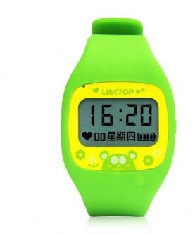 儿童老人定位手表