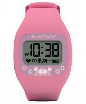 天才儿童智能手表