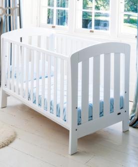 澳洲Boori阳光婴儿床