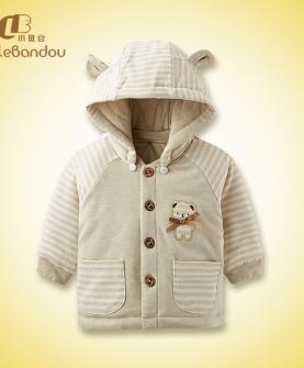 宝宝保暖棉衣