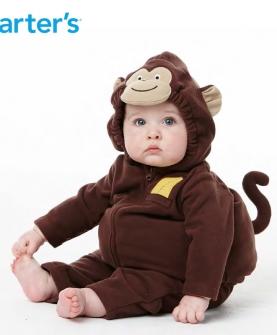猴年生肖演出服