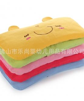 婴幼儿防偏头定型枕