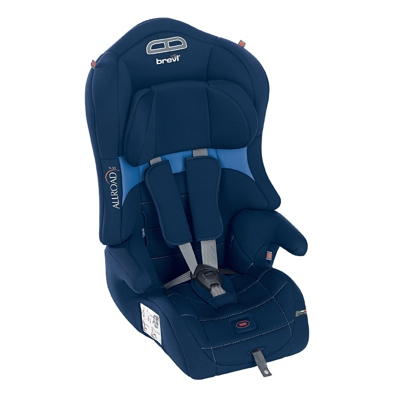 贝利维儿童安全座椅