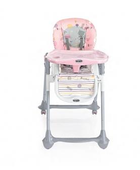 多功能折叠便携式儿童餐椅