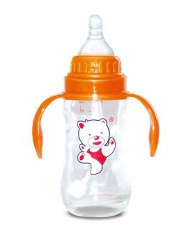 食品级玻璃奶瓶