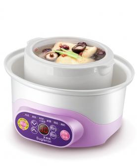 婴儿电炖锅