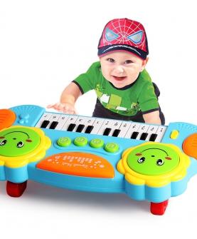宝宝多功能幼儿童电子琴