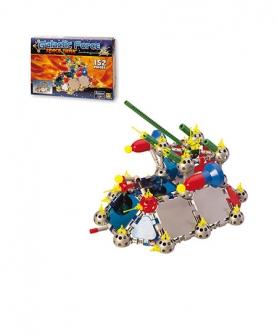益智拼插玩具